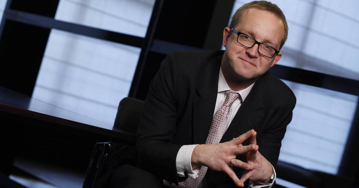 Bart Dujczynski joins Saule Technologies