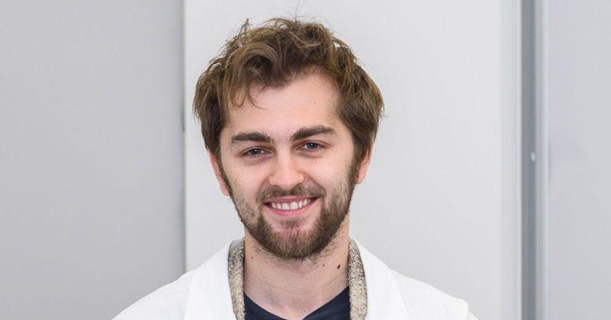 Konrad Wojciechowski from Saule Technologies